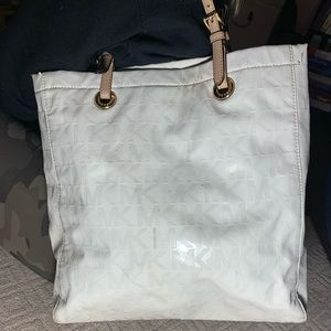 Authentic MK Tote